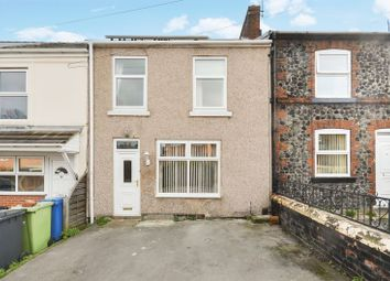 Thumbnail 3 bed terraced house for sale in 14 Victoria Street, Brimington, Chesterfield