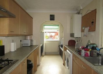 Thumbnail 4 bedroom end terrace house to rent in Felix Road, Gosport