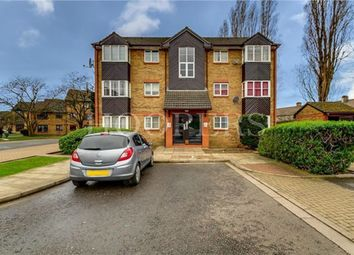1 bed flat for sale in Cygnet Close, London NW10