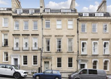 Thumbnail 2 bed flat for sale in Russell Street, Bath
