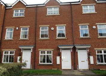 Thumbnail 3 bed terraced house to rent in Morland Place, Northfield