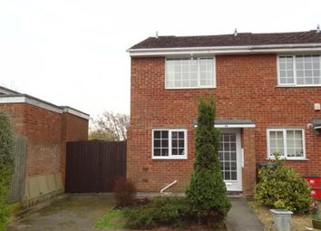 Thumbnail Terraced house to rent in Chapman Close, Radford Semele, Leamington Spa