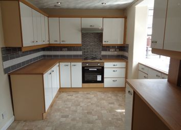 Thumbnail 2 bed semi-detached house to rent in Wolstenholme Avenue, Bury