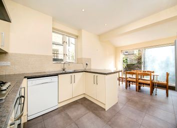 Thumbnail 4 bed property to rent in Sedlescombe Road, London