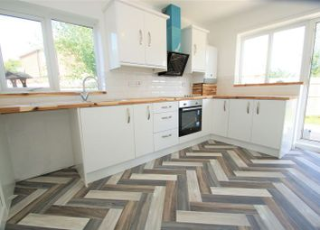 Thumbnail 3 bed semi-detached bungalow for sale in Borrowdale Drive, Belmont, Durham
