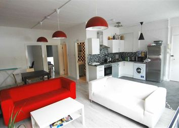 Thumbnail 4 bed flat to rent in Long Street, Hoxton, London
