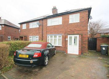 3 bed semi-detached house for sale in Boyle Avenue, Warrington WA2
