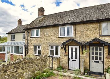 Thumbnail 3 bed cottage for sale in North Street, Middle Barton, Oxfordshire
