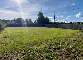 Thumbnail Land for sale in Station Road, Evanton, Dingwall, Highland
