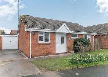 Thumbnail 2 bed bungalow to rent in Lon Aeron, Rhyl