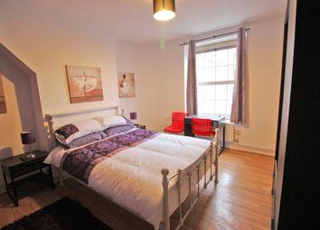 Thumbnail Room to rent in Wheler House, Quaker Street, London