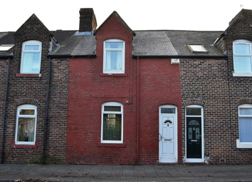 Thumbnail 2 bedroom terraced house for sale in Southwick Road, Sunderland