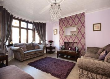 Thumbnail 6 bed end terrace house for sale in Maybank Road, London