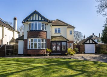 Thumbnail Detached house for sale in Croydon Lane South, Banstead