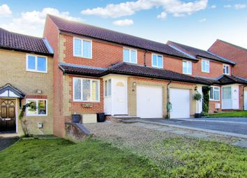 Thumbnail 3 bedroom terraced house for sale in Bracklesham Close, Southampton