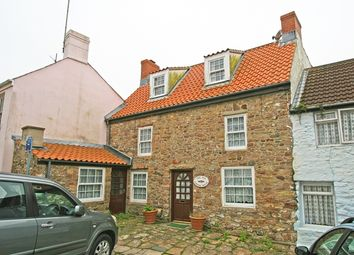 Thumbnail 3 bed town house for sale in The Old Corner House, 6 Le Huret, Alderney