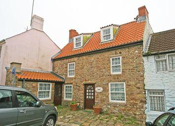 Thumbnail 3 bed town house for sale in The Old Corner House, 6 Le Huret, Alderney