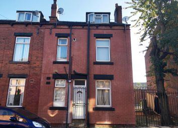 Thumbnail 2 bed terraced house for sale in Kepler Mount, Leeds