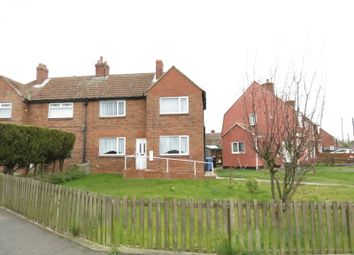 Thumbnail 3 bed semi-detached house for sale in Salters Lane, Shotton, County Durham