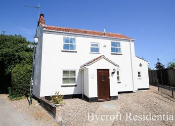 Thumbnail 2 bed detached house for sale in Wapping, Ormesby, Great Yarmouth