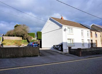 Thumbnail 3 bed cottage for sale in Norton Road, Penygroes, Llanelli