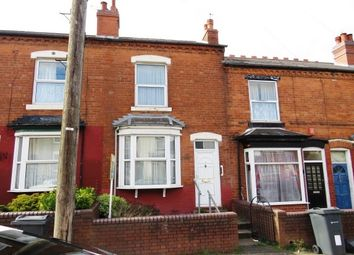 Thumbnail 2 bed property to rent in Winnie Road, Birmingham