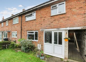 Thumbnail 3 bed terraced house for sale in Burydale, Stevenage