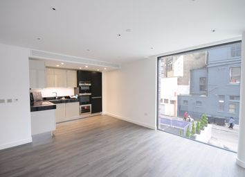 Thumbnail 2 bed flat to rent in Meranti House, 84 Alie Street, London