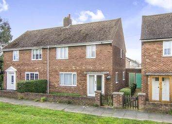 Thumbnail 3 bedroom semi-detached house for sale in Heathview Gardens, Grays