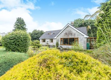 Thumbnail 3 bed detached bungalow for sale in ., Hermitage, Dorchester