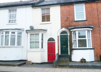 2 bed terraced house to rent in Upper Street, Tettenhall, Wolverhampton WV6