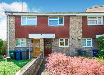 Thumbnail 3 bedroom terraced house for sale in Grahame Park Way, Mill Hill