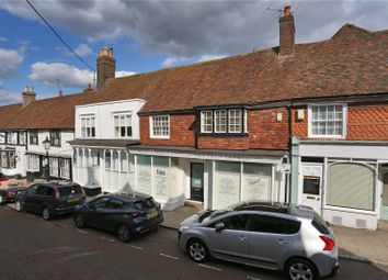 Thumbnail 4 bed terraced house for sale in Landgate, Rye, East Sussex