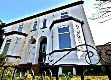 Thumbnail 3 bed terraced house for sale in Oaklands Road, Salford