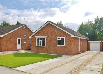 Thumbnail 2 bedroom detached bungalow for sale in Malbys Grove, Copmanthorpe, York