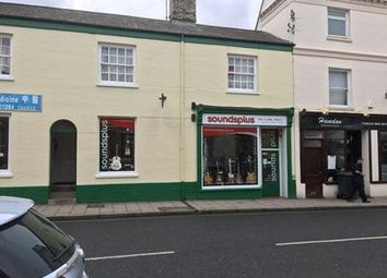 Thumbnail Retail premises to let in 8 Risbygate Street, Bury St. Edmunds, Suffolk