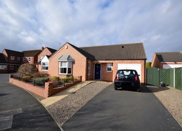 Thumbnail 2 bed bungalow for sale in Centurion Way, Scarborough