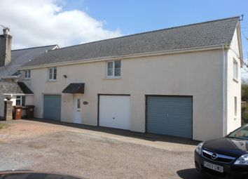 Thumbnail 3 bed flat to rent in Morchard Bishop, Crediton
