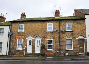 Brewer Street, Maidstone ME14. 1 bed terraced house for sale
