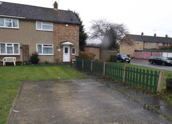 Thumbnail Property for sale in Ashwood Road, Potters Bar, Hertfordshire