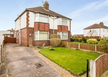 2 bed semi-detached house for sale in Woodside Avenue, Wistaston, Crewe, Cheshire CW2