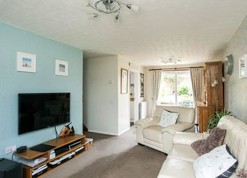 Thumbnail 3 bed detached house for sale in Linton Drive, Andover