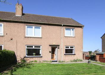 Thumbnail 2 bed flat for sale in 53 Gilmerton Dykes Avenue, Gilmerton