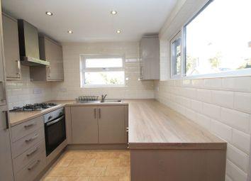 Thumbnail 2 bedroom terraced house to rent in Treharris Street, Roath, Cardiff