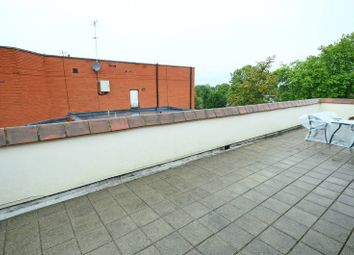 Thumbnail 3 bed flat to rent in Seymour Court, West Putney