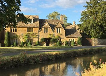 Thumbnail 6 bed property to rent in Lower Slaughter, Cheltenham, Gloucestershire