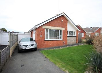 Thumbnail 4 bed detached bungalow for sale in Meadow Close, Kingskerswell, Newton Abbot