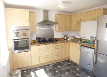 Thumbnail 1 bed mews house to rent in Cartwright Way, Beeston