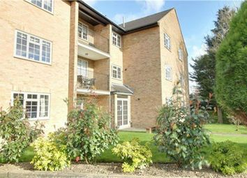 Thumbnail 2 bed flat for sale in Mcadam Drive, Enfield