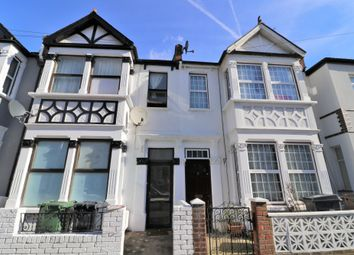 Thumbnail 6 bed terraced house for sale in Westend Road, Leyton